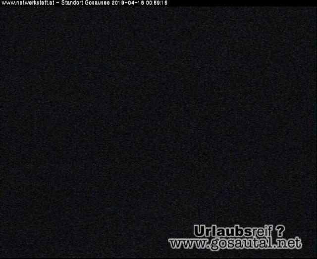 Webcam Title