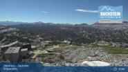 Webcam Webcam Mount Krippenstein on Lake Hallstatt